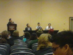 The Dos & Don't Panel
