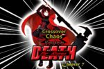 Death by Roses – Maka Albarn vs Ruby Rose Chapter 7