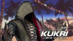 The Sandman returns in King of Fighters XV!!