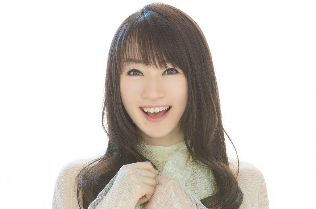 Resultado de imagen para Nana Mizuki