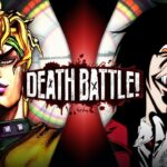 Anime vampires bite it out in Rooster Teeth's DEATH BATTLE!!